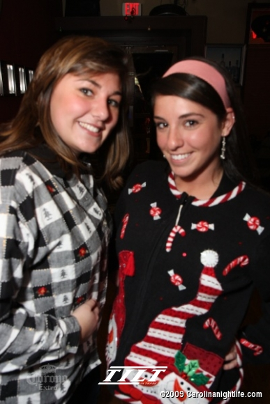 2009 Bad Sweater Contest Party - Photo #119301