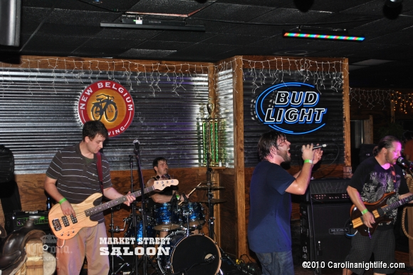 Ellen Drive at Market St Saloon North - Photo #225685