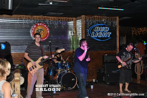 Ellen Drive at Market St Saloon North - Photo #225687