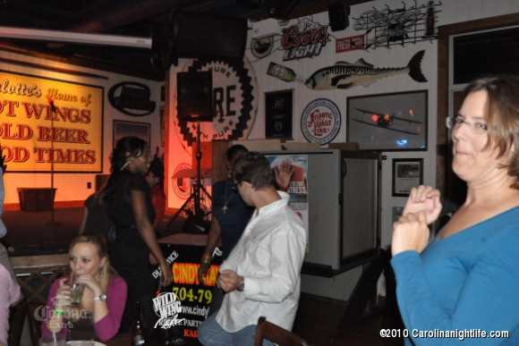 Wild Nights at Wild Wing Cafe - Photo #242757