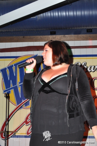 Wild Nights at Wild Wing Cafe - Photo #242797