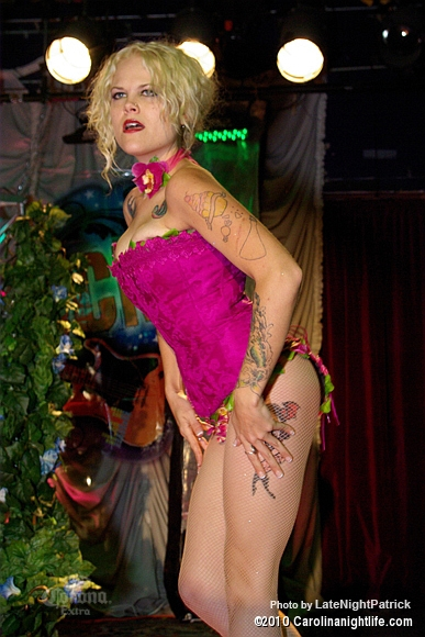 Big Mammas House of Burlesque Rock N Roll Pastie Show - Photo #245622