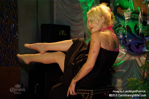 Big Mammas House of Burlesque Rock N Roll Pastie Show - Photo #245640