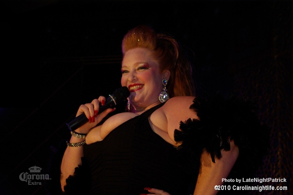 Big Mammas House of Burlesque Rock N Roll Pastie Show - Photo #245643