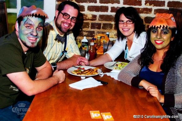 Halloweeners at Moe's Downtown - Photo #255262