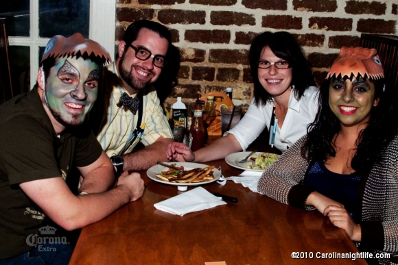 Halloweeners at Moe's Downtown - Photo #255265