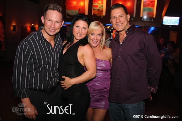 Mindy Hall at The Sunset Club - Photo #269517
