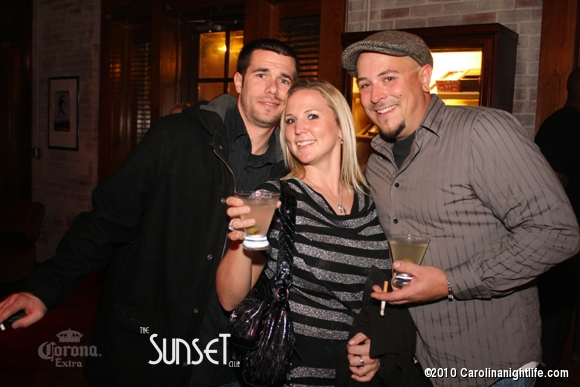 Mindy Hall at The Sunset Club - Photo #269528