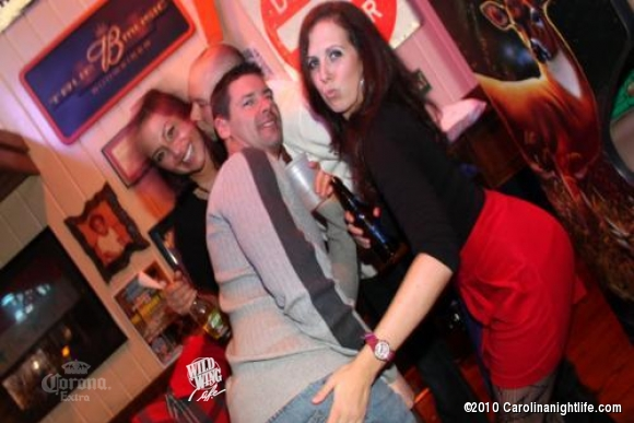 Wild Times at Wild Wing - Photo #274764