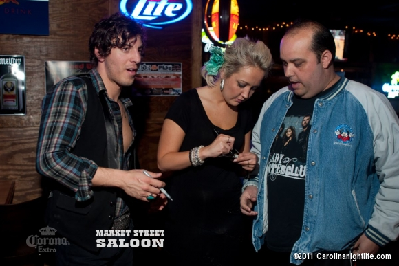 Steel Magnolia @ Market Street Saloon - Photo #287080