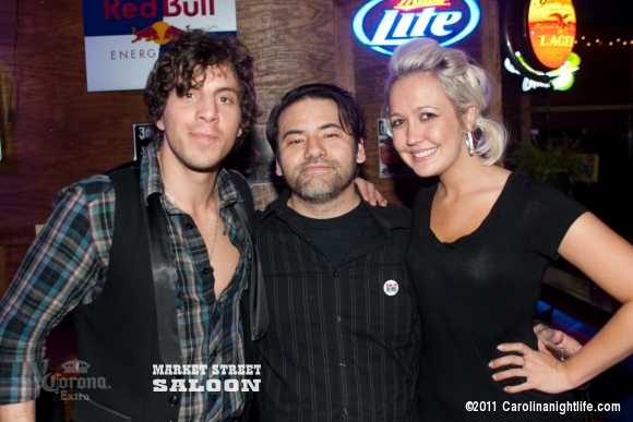 Steel Magnolia @ Market Street Saloon - Photo #287096