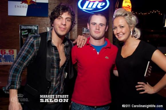 Steel Magnolia @ Market Street Saloon - Photo #287099