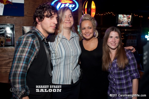 Steel Magnolia @ Market Street Saloon - Photo #287100