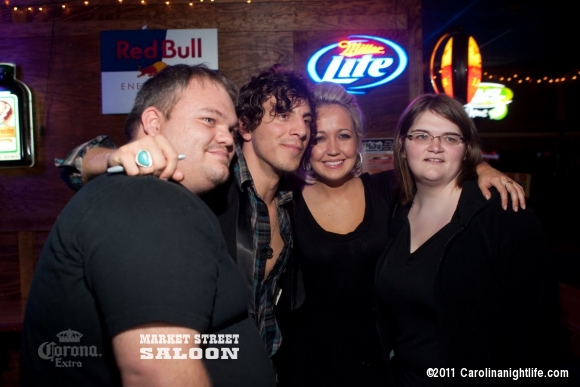 Steel Magnolia @ Market Street Saloon - Photo #287111