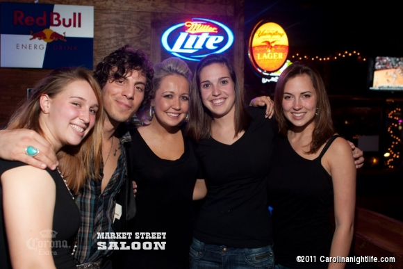 Steel Magnolia @ Market Street Saloon - Photo #287115