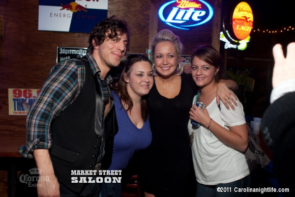 Steel Magnolia @ Market Street Saloon - Photo #287119