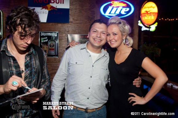 Steel Magnolia @ Market Street Saloon - Photo #287120