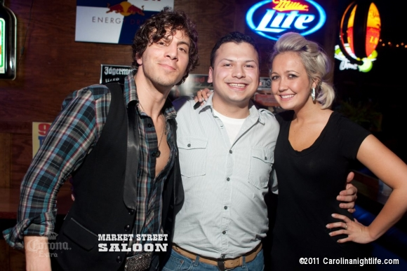 Steel Magnolia @ Market Street Saloon - Photo #287122