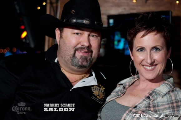Steel Magnolia @ Market Street Saloon - Photo #287137