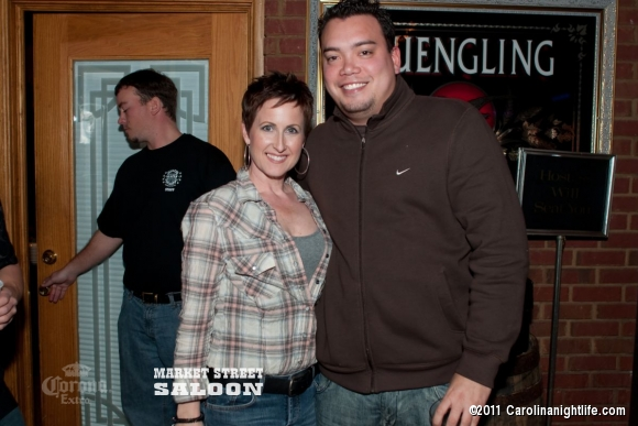 Steel Magnolia @ Market Street Saloon - Photo #287145