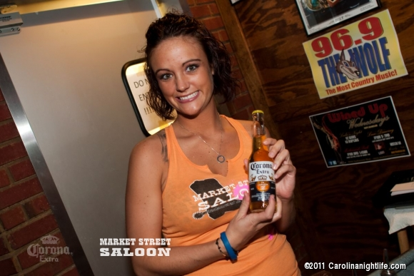 Steel Magnolia @ Market Street Saloon - Photo #287146