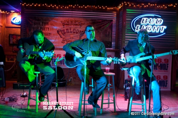 Steel Magnolia @ Market Street Saloon - Photo #287147