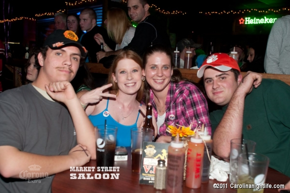 Steel Magnolia @ Market Street Saloon - Photo #287148
