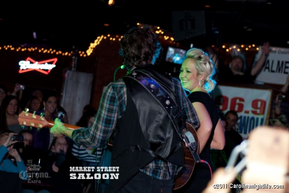 Steel Magnolia @ Market Street Saloon - Photo #287161