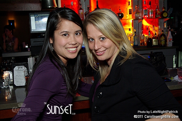 Saturday Night at The Sunset Club  - Photo #310265