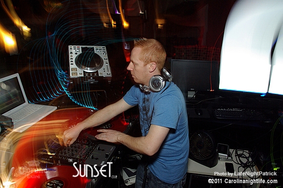 Saturday Night at The Sunset Club  - Photo #310269