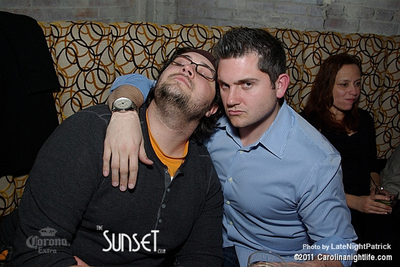 Saturday Night at The Sunset Club  - Photo #310271