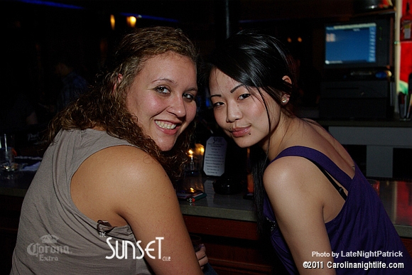 Saturday Night at The Sunset Club  - Photo #310274