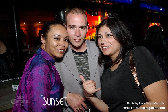 Saturday Night at The Sunset Club  - Photo #310278
