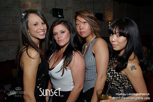 Saturday Night at The Sunset Club  - Photo #310281