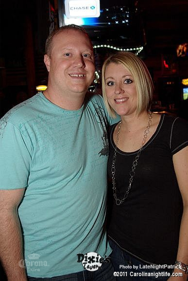 Saturday night at Dixie's Tavern - Photo #341353