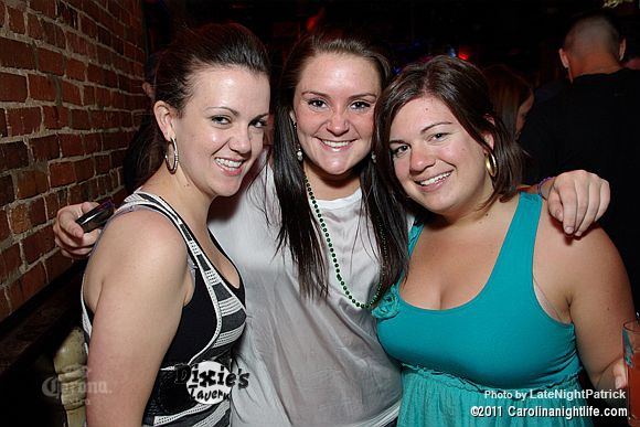 Saturday night at Dixie's Tavern - Photo #341366