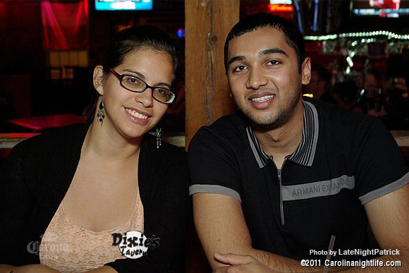 Saturday night at Dixie's Tavern - Photo #341374