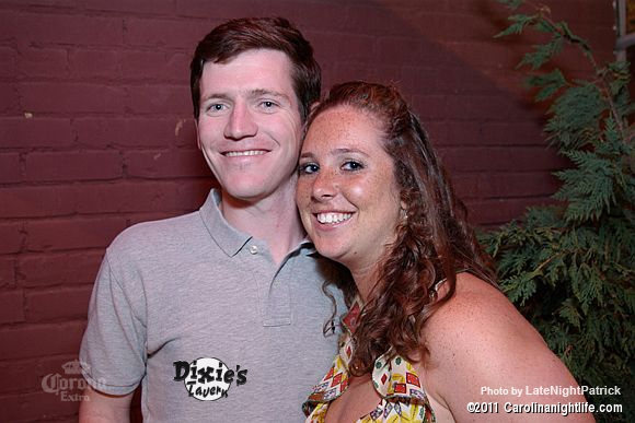 Saturday night at Dixie's Tavern - Photo #341375