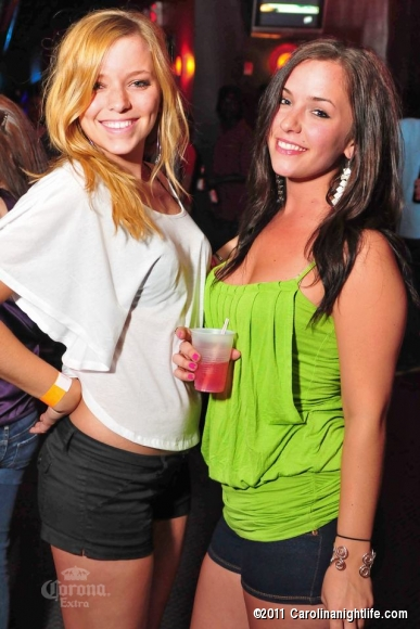 COLLEGE NIGHT/ INFERNO [MAY 11, 2011] - Photo #346048