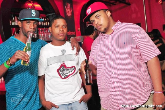 INFERNO COLLEGE NIGHT [MAY 18, 2011] - Photo #348995