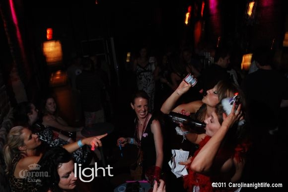 Club Light Gone Wild - Photo #351708