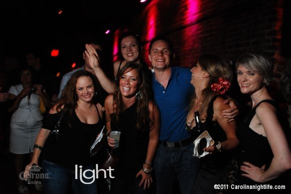 Club Light Gone Wild - Photo #351712