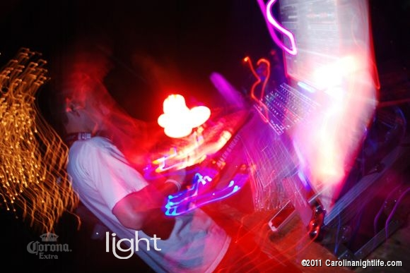 Club Light Gone Wild - Photo #351721