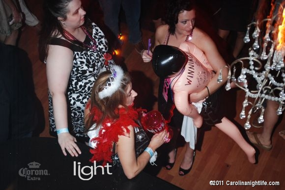 Club Light Gone Wild - Photo #351722