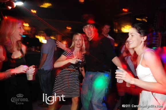 Club Light Gone Wild - Photo #351723