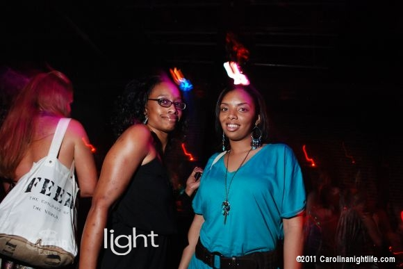 Club Light Gone Wild - Photo #351724