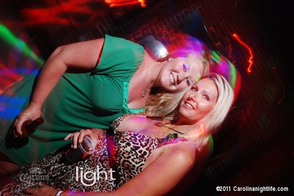 Club Light Gone Wild - Photo #351731