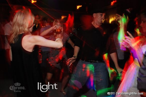 Club Light Gone Wild - Photo #351732