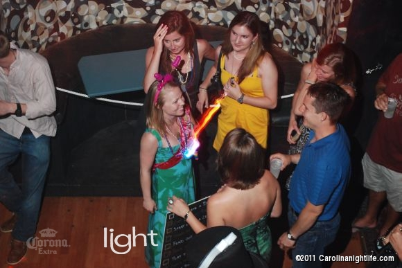 Club Light Gone Wild - Photo #351733