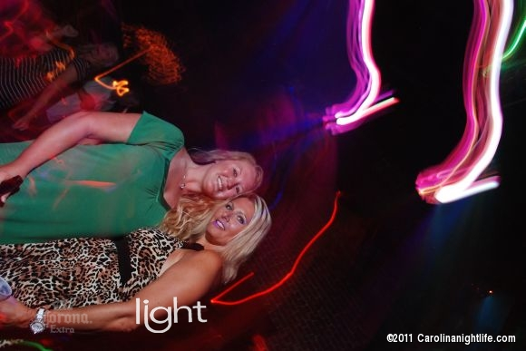 Club Light Gone Wild - Photo #351736
